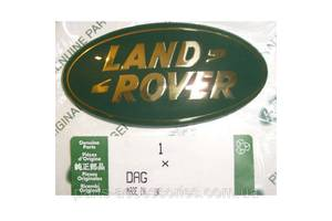 Новые Решётки радиатора Land Rover Freelander