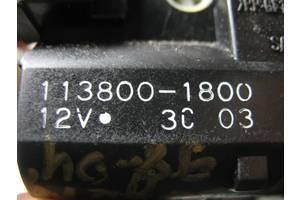 б/у Шаговые двигатели печки Honda Legend