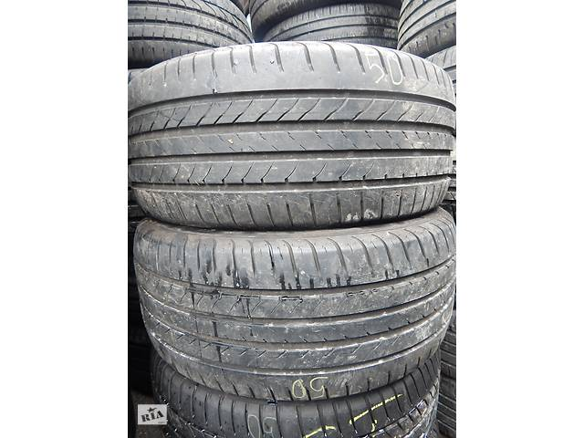 Летняя резина GOODYEAR 235/50 R17- объявление о продаже  в Виннице