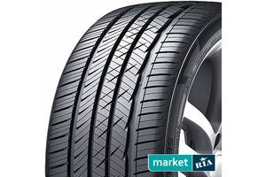 Летние шины Laufenn S FIT AS (LH01) (255/40 R18)