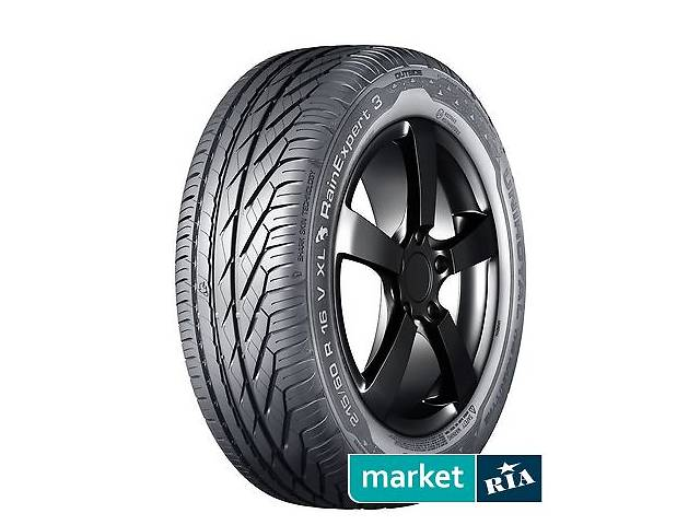 продам Летние шины Uniroyal RainExpert 3 (195/70 R14) бу в Вінниці