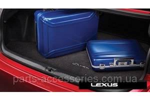 Новые Ковры багажника Lexus RC