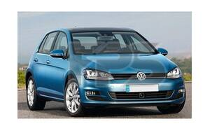 Лобовое стекло Volkswagen  Golf VI ( 6 ) 13- (Sekurit) GS 7431 D13-X