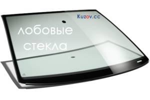 Лобовое стекло Volkswagen Polo IV 02-09 HB  XYG, серый светофильтр