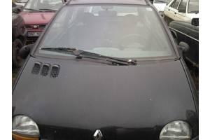 Лонжероны Renault Twingo
