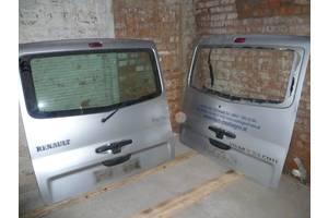 Двери задние Renault Trafic