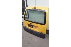 Двери задние Renault Kangoo