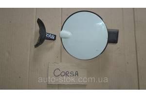 Топливные баки Opel Corsa