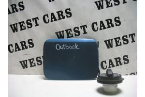 б/у Лючки бензобака Subaru Outback