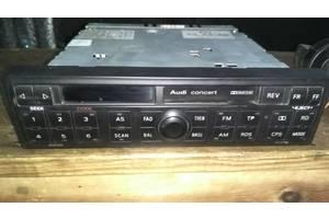 б/в Радіо і аудіообладнання / динаміки Audi A6