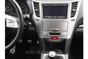 Автомагнитолы Subaru Legacy