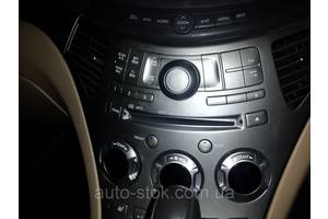 Автомагнитолы Subaru Tribeca