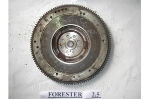 б/в маховики Subaru Forester