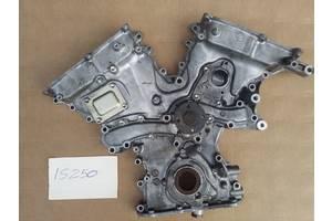 Маслонасос передняя крышка масляный насос Lexus IS250 GS250 4GRFSE 2.5