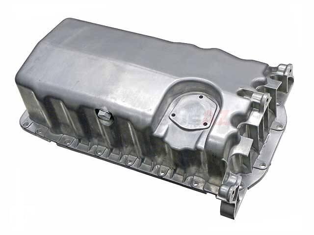 бу Маслянный поддон картера VW Golf V, Audi A3, Skoda Octavia, Seat дизель 1.9 TDI (FPS) 038103601NA в Киеве