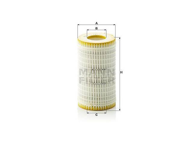 бу Масляный фильтр CHRYSLER CROSSFIRE / PUCH G-MODELL (W463) 1989-2015 г. в Одесі