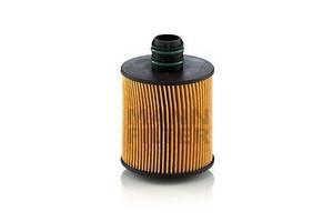 Масляные фильтры Audi Q5