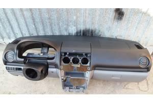 Mazda 6 Мазда 6 02р торпеда торпедо панель приборов консоль приладів