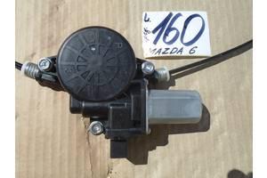б/у Моторчики стеклоподьемника Mazda 6