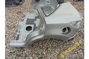 чверті автомобіля Mazda CX-5
