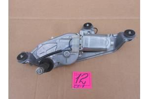 б/в моторчики склоочисника Mazda CX-7