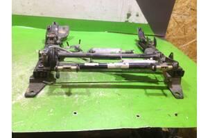 Механізм лівий задніх сидінь з моторчиками volkswagen phaeton