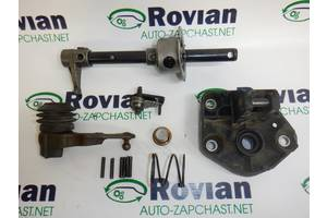 Механизм переключения передач (1,6 і V ) Renault FLUENCE 2009-2012 (Рено Флюенс), БУ-182204