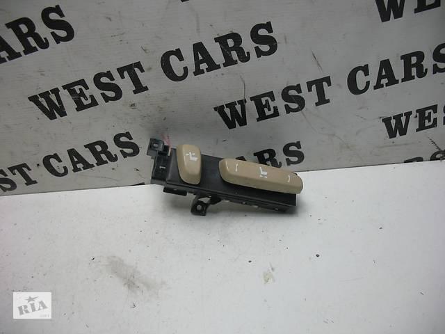 Б/У 2006 - 2012 IS Механізм регулювання переднього правого сидіння. Вперед за покупками!- объявление о продаже  в Луцьку