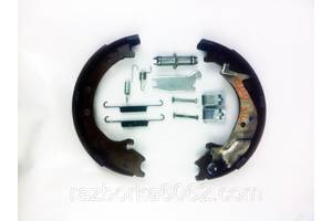 гальмівні механізми Honda CR-V
