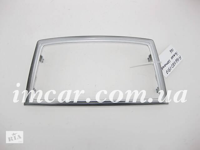 продам Mercedes GL/GLS-Class X166 (2012-2019) Рамка Audio/comand панель управления A1666801917 бу в Миколаєві