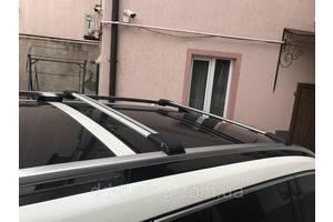 Рейлинги Mercedes