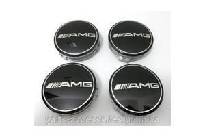 Диски Mercedes AMG