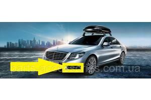 Новые Бамперы передние Mercedes S-Class