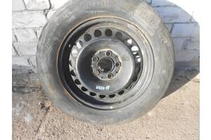 Mercedes w210 w124 диск c резиной 61/2jx15h2 2104000202