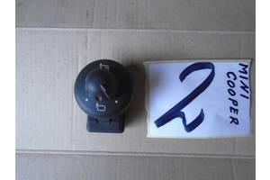 б/в Блоки управління дзеркалами MINI Cooper