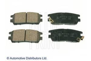 Новые Тормозные колодки комплекты Mitsubishi