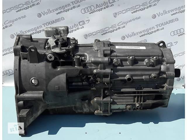 бу МКПП 2.5 FEA (дизель) коробка передач (механіка) Volkswagen Touareg 2003 - 2009 р. в. в Рівному