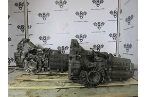 б/в КПП Audi A6