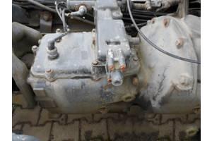 б/у КПП Mercedes 817