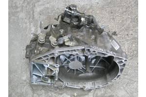КПП Suzuki SX4