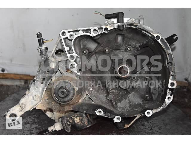 продам МКПП (механическая коробка переключения передач) 5-ступка JB1974 Renault Clio 1.9D (II) 1998-2005 JB1974 бу в Києві
