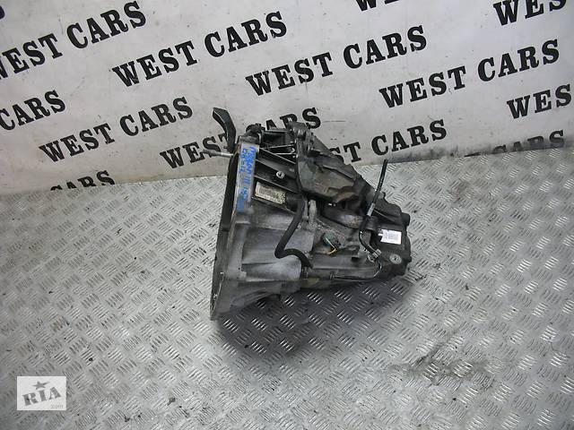 продам Б/У 2008 - 2012 Clio МКПП TL4A022 1.5 DCi. Вперед за покупками! бу в Луцьку