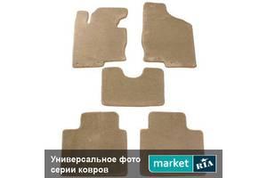 Ковры салона ГАЗ 24