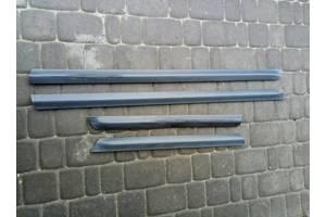 Молдинги двери Audi A6