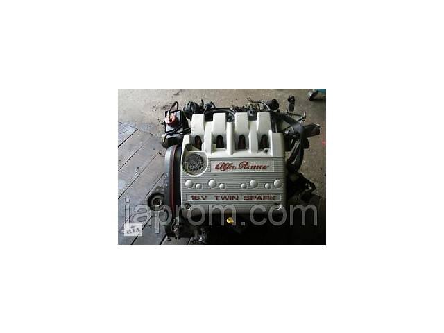 Мотор (Двигатель) Alfa Romeo 156 147 1.6 TS AR32104 2000г- объявление о продаже  в Шумську
