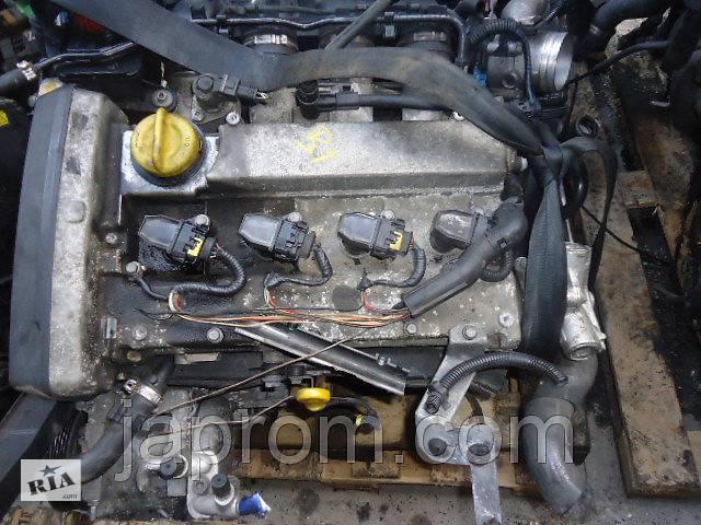 продам Мотор (Двигатель) Alfa Romeo 156 147 2.0 JTS 932A2000 2004г.в., пробег 140тыс бу в Шумську