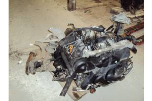 б/у Трамблёры Audi A6