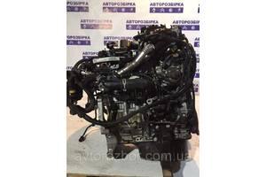 Мотор двигатель двигун 1.6 пежо партнер В9 Б9 08 -15 peugeot partner B9
