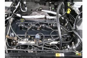 б/у Двигатели Mazda Tribute