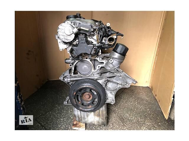 продам Мотор (Двигатель) Mercedes Sprinter W903 2.7CDI  612 981 1995-2006 г.в. 161 тыс.км бу в Шумске
